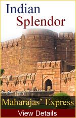 The Indian Splendor